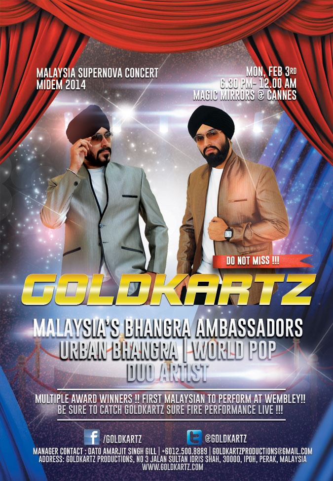 GOLDKARTZ-MIDEM-FLYER
